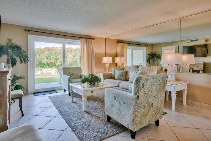 502 GULF SHORE DRIVE UNIT 118 DESTIN FL