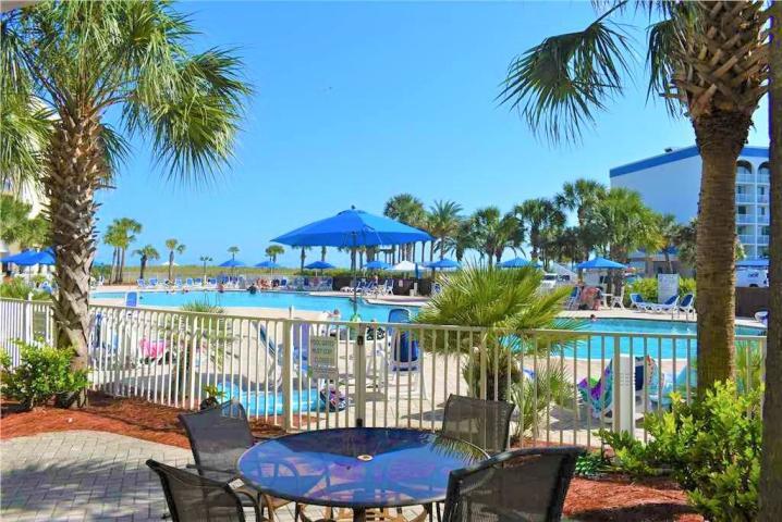 1515 MIRACLE STRIP PARKWAY SE UNIT 113 FORT WALTON BEACH FL