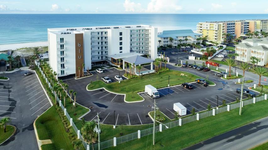 858 SCALLOP COURT UNIT 100 FORT WALTON BEACH FL
