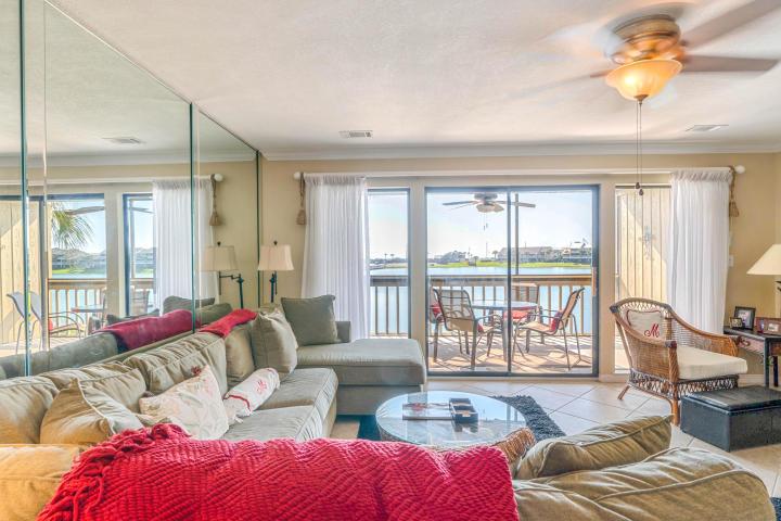 48 STEWART LAKE COVE UNIT 290 MIRAMAR BEACH FL