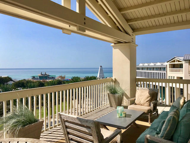 45 CENTRAL SQUARE UNIT C-3 SANTA ROSA BEACH FL