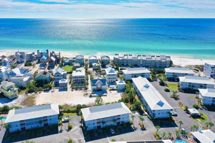 11 BEACHSIDE DRIVE UNIT 1033 SANTA ROSA BEACH FL
