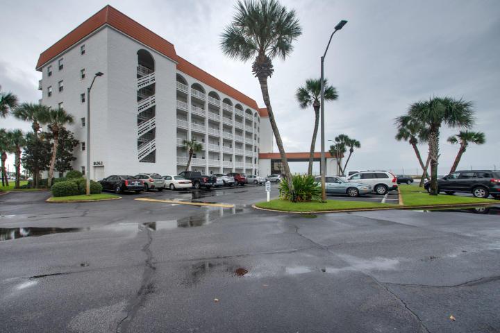 909 SANTA ROSA BOULEVARD UNIT 260 FORT WALTON BEACH FL