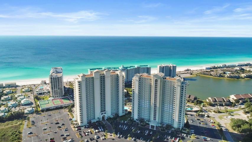 122 SEASCAPE DRIVE UNIT 305 MIRAMAR BEACH FL