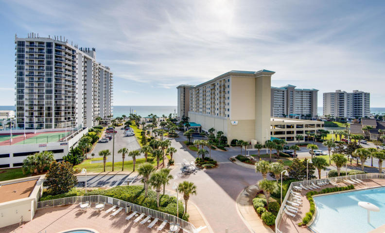112 SEASCAPE DRIVE UNIT 604 MIRAMAR BEACH FL