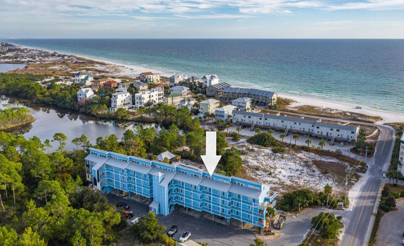145 BEACHFRONT TRAIL UNIT 306 SANTA ROSA BEACH FL