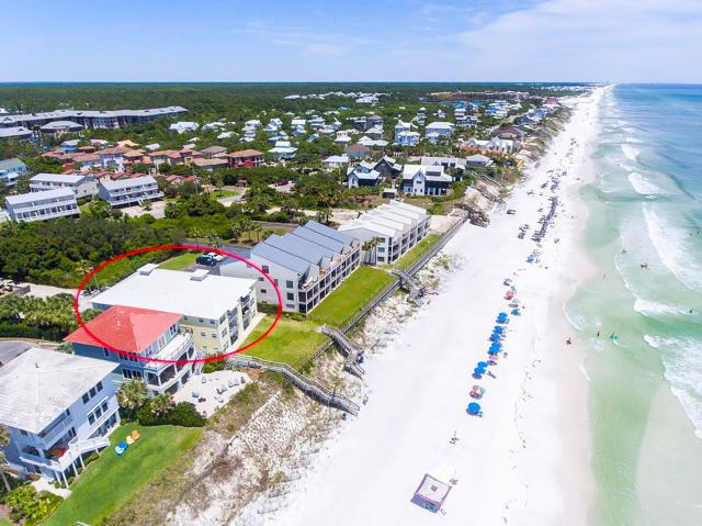 178 BLUE MOUNTAIN ROAD UNIT 9 SANTA ROSA BEACH FL