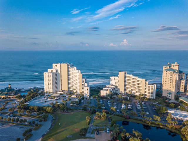 4239 BEACHSIDE TWO DRIVE UNIT 239 MIRAMAR BEACH FL