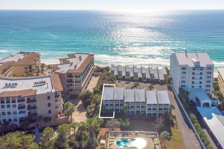 2381 CO HWY 30A  W UNIT 8 SANTA ROSA BEACH FL