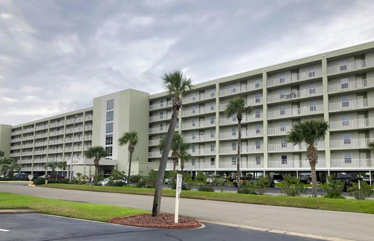 895 SANTA ROSA BOULEVARD UNIT 612 FORT WALTON BEACH FL