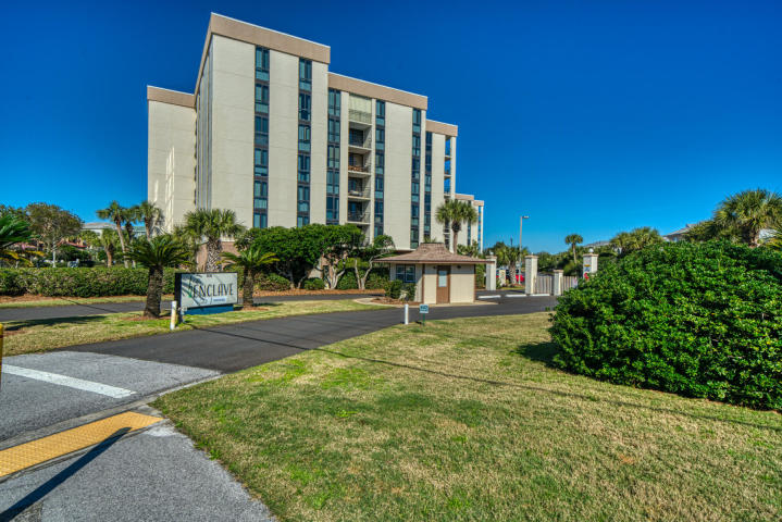 3655 SCENIC HWY 98 UNIT 305A DESTIN FL