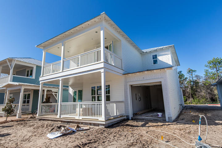 221 PRAIRIE PASS UNIT 269 SANTA ROSA BEACH FL