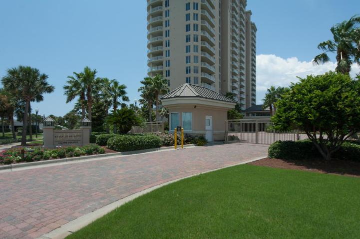 1 BEACH CLUB DRIVE UNIT 404 MIRAMAR BEACH FL