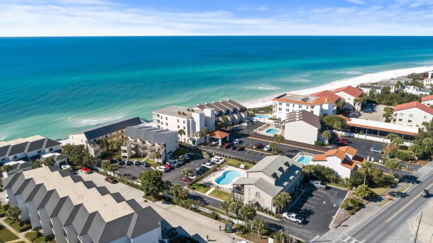 3692 CO HIGHWAY 30-A  E UNIT 20 SANTA ROSA BEACH FL