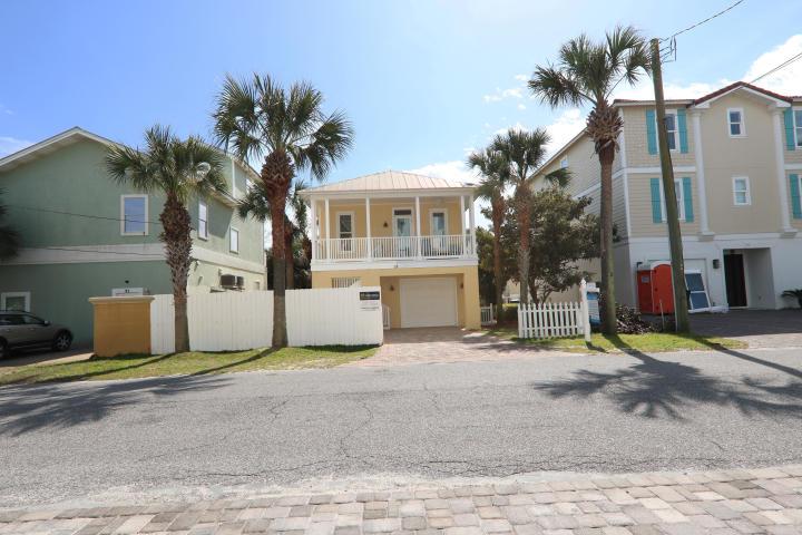 19 SARASOTA STREET MIRAMAR BEACH FL
