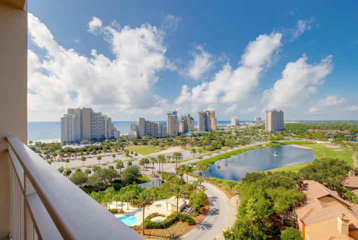 7108 SANDESTIN SOUTH BOULEVARD UNIT 7108 MIRAMAR BEACH FL