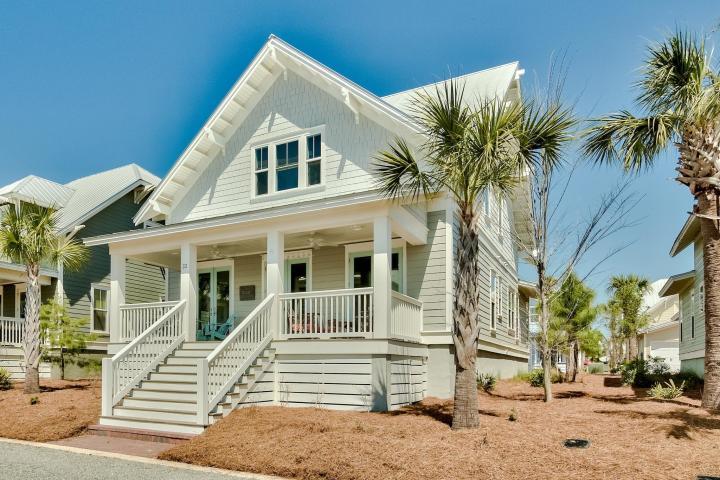 33 CLIPPER STREET INLET BEACH FL