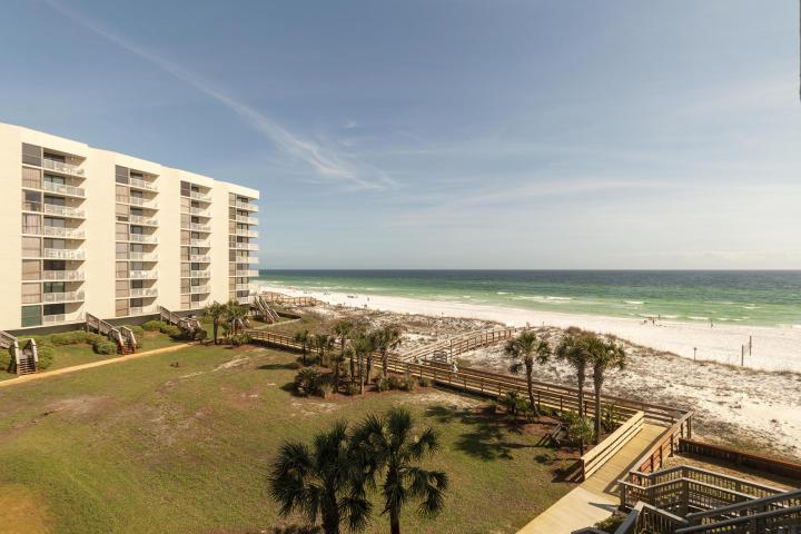 114 MAINSAIL DRIVE UNIT 233 MIRAMAR BEACH FL