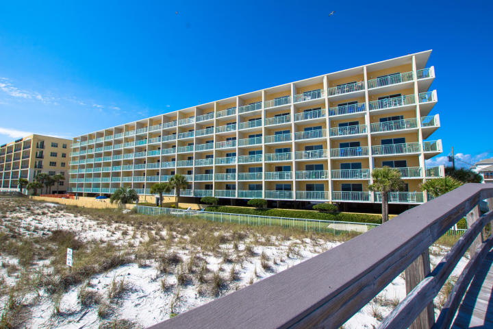 866 SANTA ROSA BOULEVARD UNIT 501 FORT WALTON BEACH FL