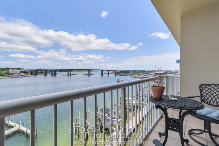 321 BREAM AVENUE UNIT 504 FORT WALTON BEACH FL