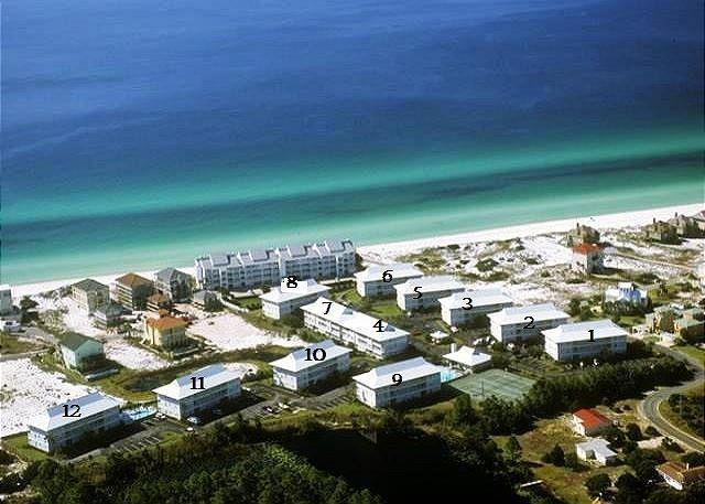 11 BEACHSIDE DRIVE UNIT 1012 SANTA ROSA BEACH FL