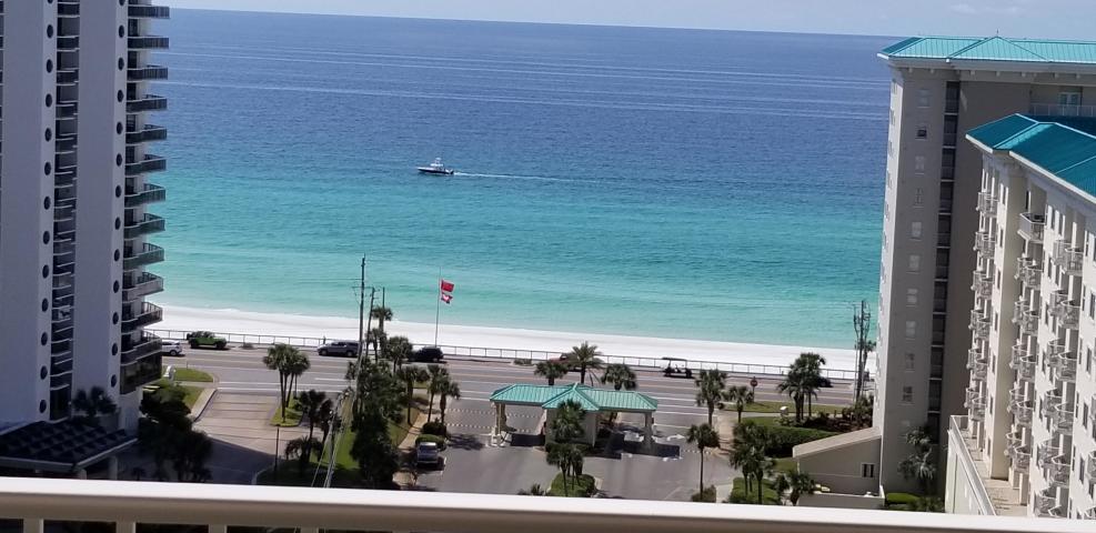 112 SEASCAPE DRIVE UNIT 1407 MIRAMAR BEACH FL