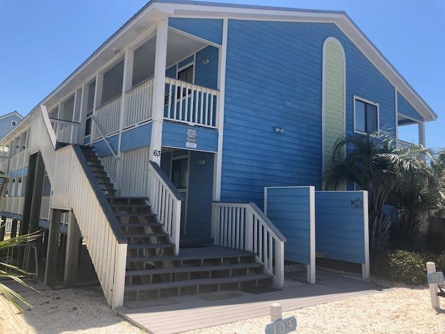 63 SANDY LANE UNIT 102 SANTA ROSA BEACH FL
