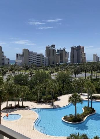 5002 SANDESTIN BOULEVARD S UNIT 6422/24 MIRAMAR BEACH FL