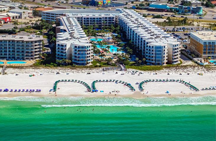 1110 SANTA ROSA BOULEVARD UNIT B314 FORT WALTON BEACH FL