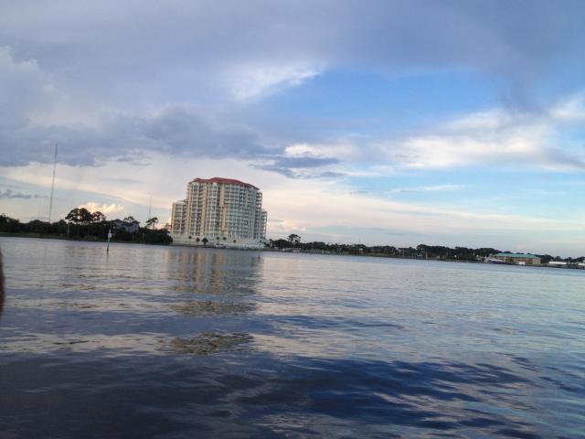 124 MIRACLE STRIP PARKWAY SW UNIT 700 FORT WALTON BEACH FL