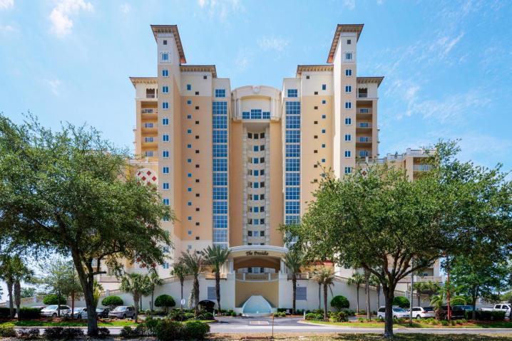 124 MIRACLE STRIP PARKWAY SW UNIT 1400 FORT WALTON BEACH FL