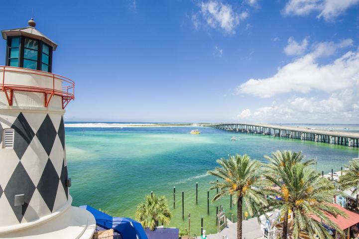 10 HARBOR BOULEVARD UNIT E810 DESTIN FL