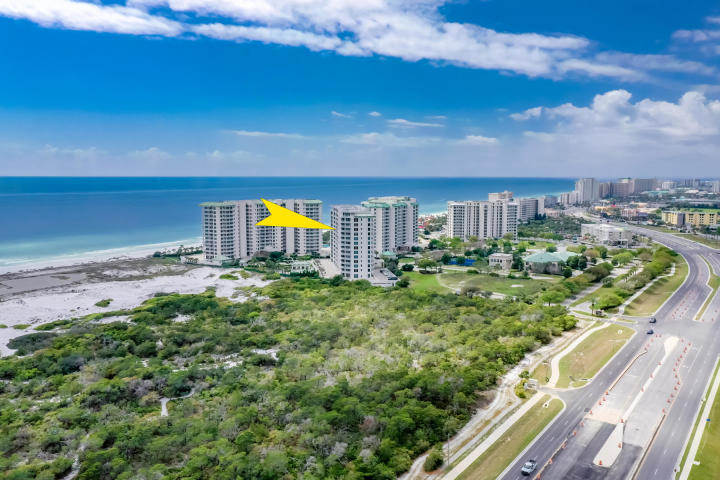 15500 EMERALD COAST PARKWAY UNIT 1005 DESTIN FL