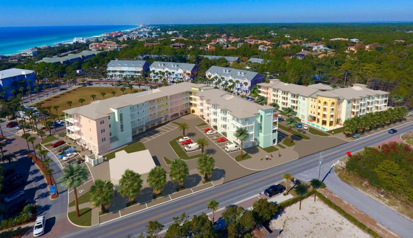 1740 COUNTY HWY 393  S UNIT 113 SANTA ROSA BEACH FL