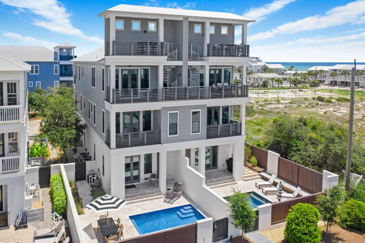 32 PARK PLACE AVENUE E UNIT 501 INLET BEACH FL