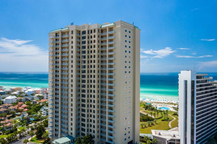 221 SCENIC GULF DRIVE UNIT 820 MIRAMAR BEACH FL