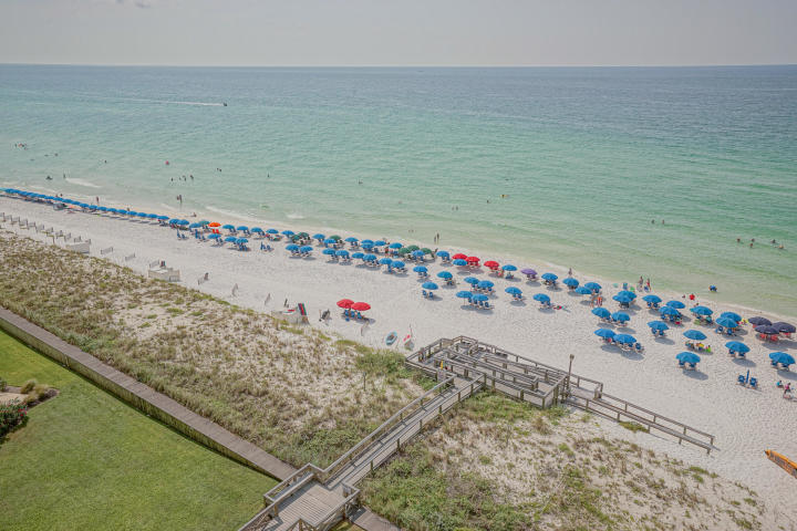 900 GULF SHORE DRIVE UNIT 2104 DESTIN FL