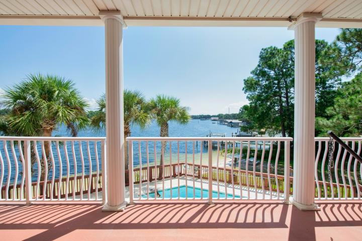 5 LAGUNA STREET UNIT 205 FORT WALTON BEACH FL