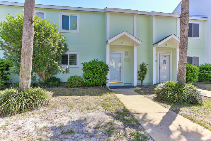 940 98 HIGHWAY E UNIT 69 DESTIN FL