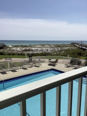 600 GULF SHORE DRIVE UNIT 203 DESTIN FL