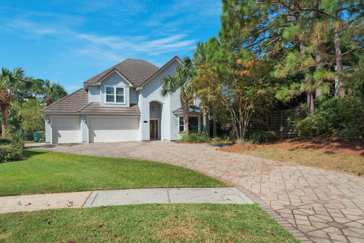 4700 LANTANA LANE DESTIN FL
