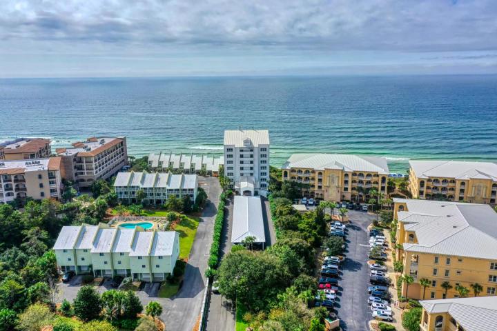 2393 CO HIGHWAY 30-A  W UNIT 202 SANTA ROSA BEACH FL