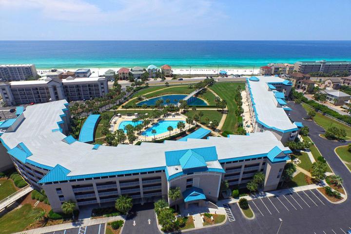 778 SCENIC GULF DRIVE UNIT D124 MIRAMAR BEACH FL