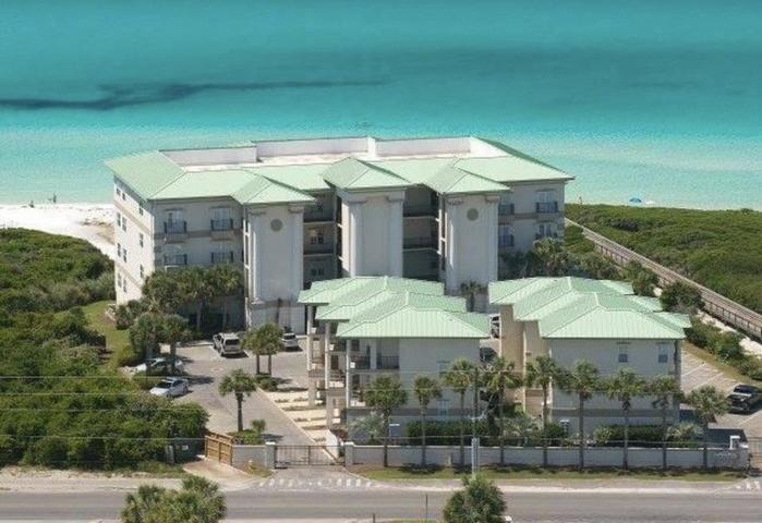 3880 CO HWY 30-A  E UNIT 502 SANTA ROSA BEACH FL