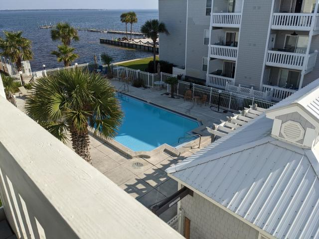 1330 MIRACLE STRIP PARKWAY SE UNIT 304 FORT WALTON BEACH FL