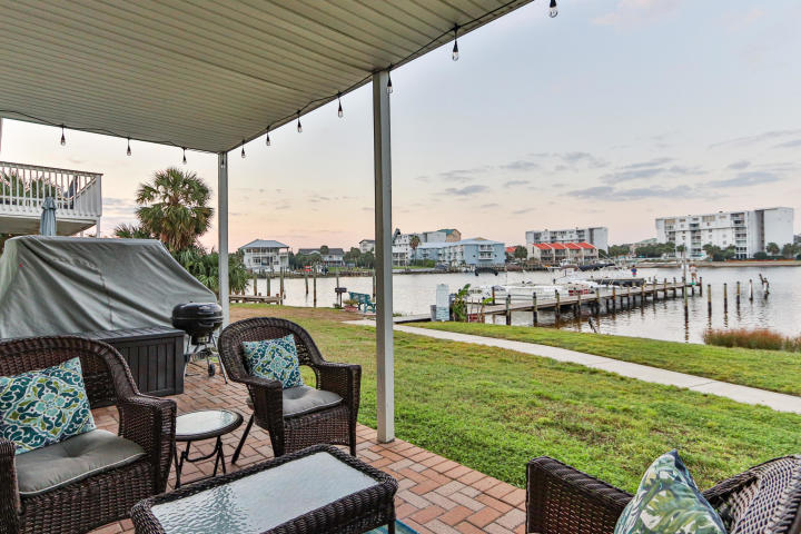 705 GULF SHORE DRIVE UNIT 104 DESTIN FL