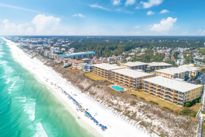 2421 COUNTY HWY 30A  W UNIT F302 SANTA ROSA BEACH FL