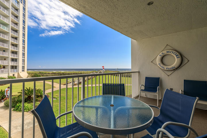 900 GULF SHORE DRIVE UNIT 2022 DESTIN FL