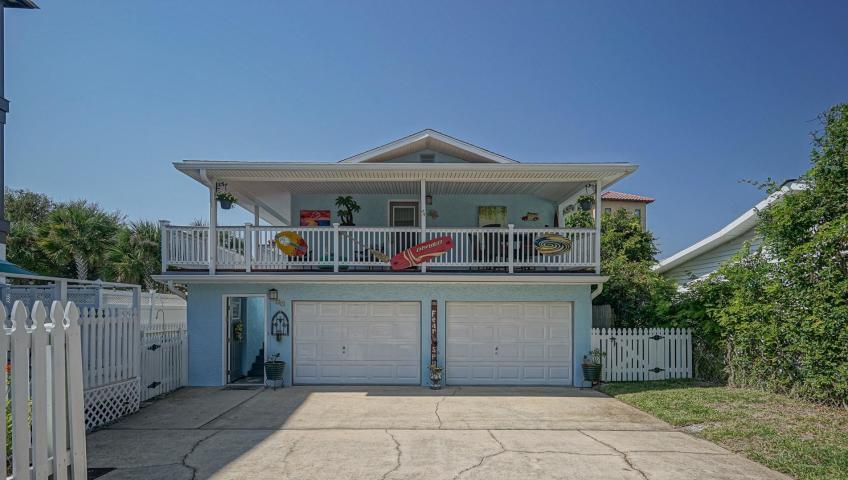 95 HOLLYWOOD STREET MIRAMAR BEACH FL