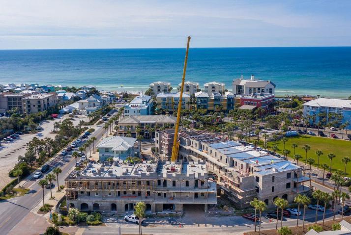 1740 COUNTY HWY 393  S UNIT 306 SANTA ROSA BEACH FL